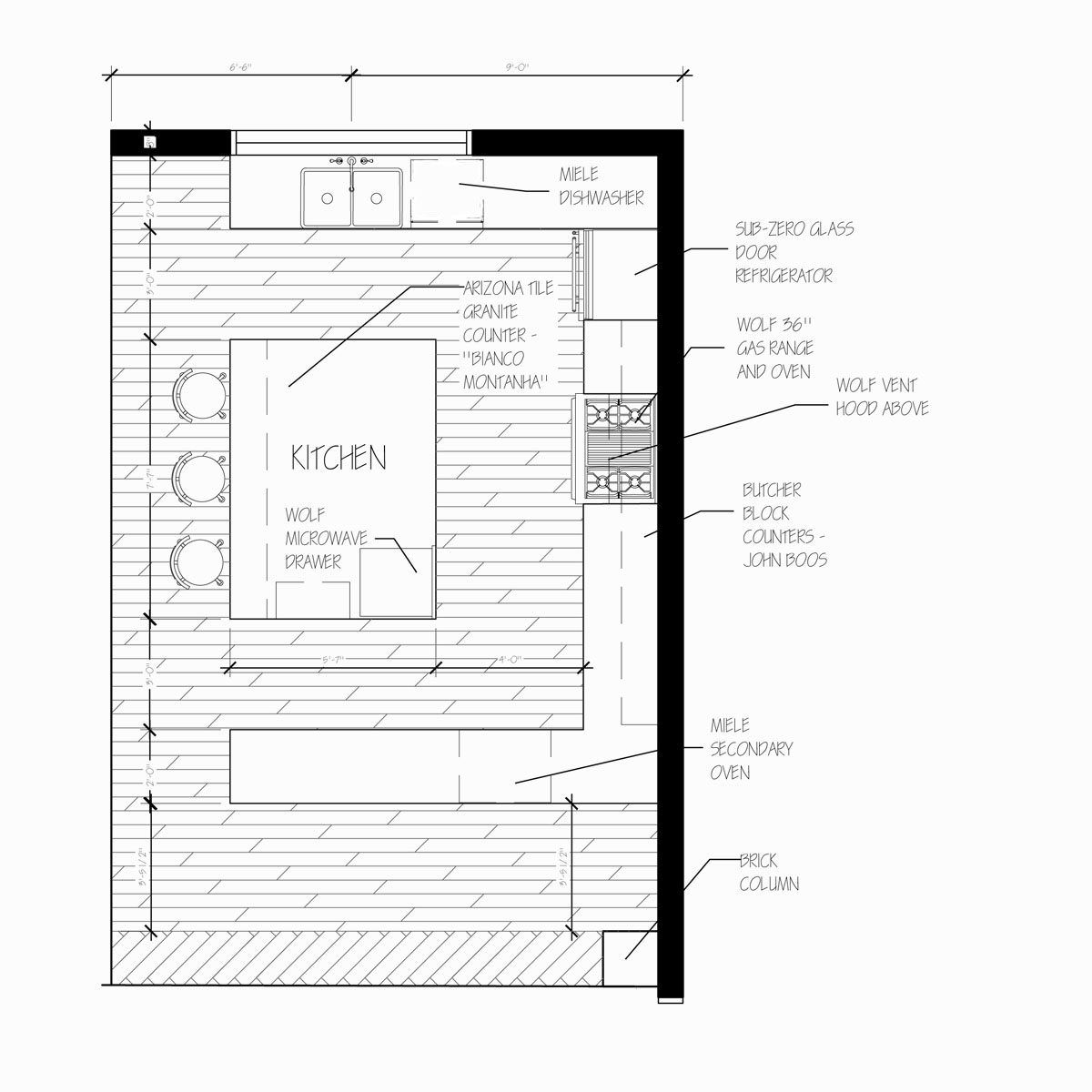 Autocad For Kitchen Design: 2-D Plans, Elevations, & Sections