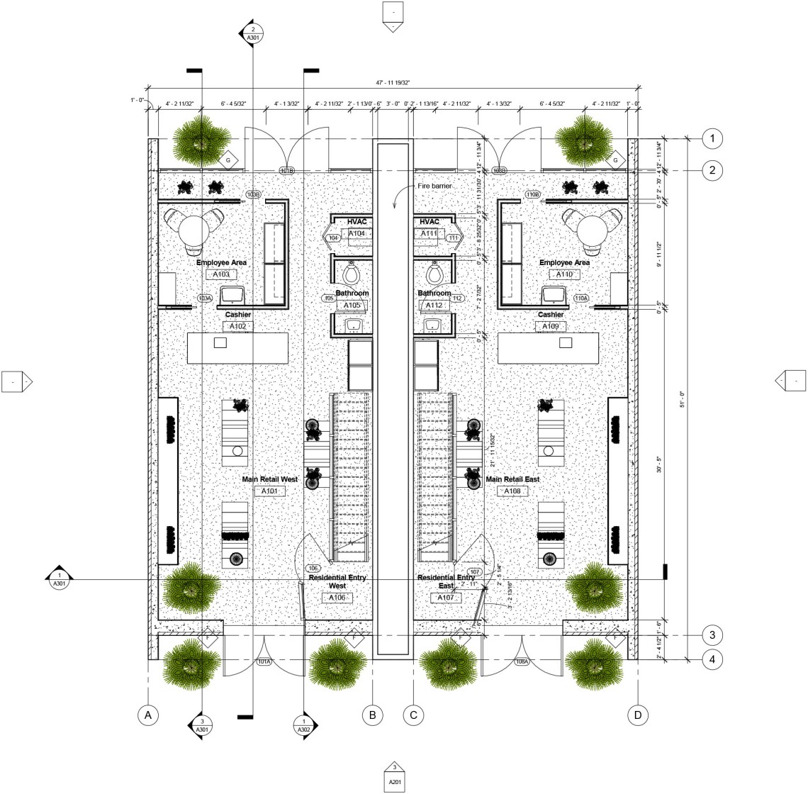 Kitchen Floor Plans And Elevations: 2-D Plans, Elevations, & Sections