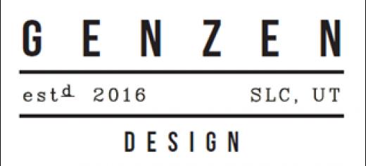 genzen design interior design 3-D Modeling